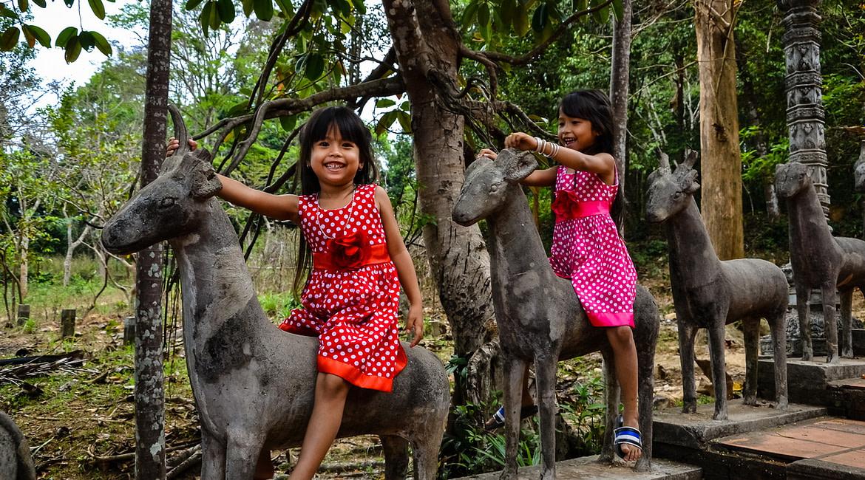 Illemszabályok Kambodzsában