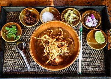 Délkelet Ázsia ízei