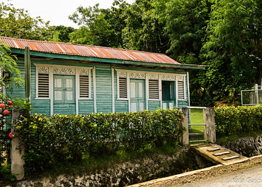 Falusi kalandok – az igazi Dominika