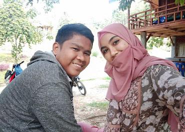 Szerelmek, imák és ízek Indonéziában