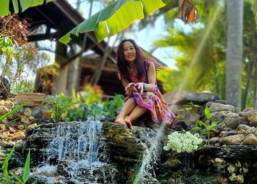 Ázsiai kultúrák - Mai, a kreatív thai üzletasszony