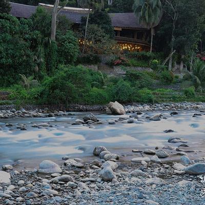 Megérkeztünk Szumátra szigetére - Tüske Ágnes írása
